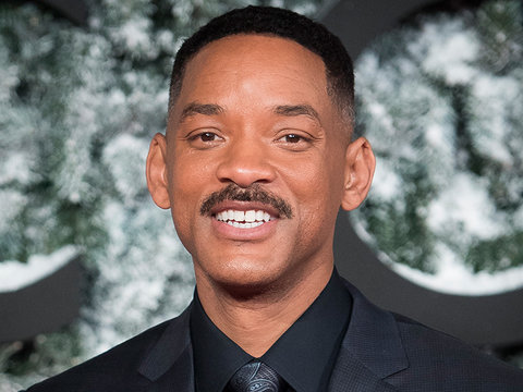Why Will Smith Cried His Eyes Out Watching 'Collateral Beauty'