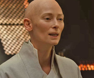 Read Tilda Swinton and Margaret Cho's Emails Over 'Doctor Strange' Whitewashing…
