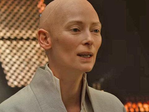 Read Tilda Swinton and Margaret Cho's Emails Over 'Doctor Strange' Whitewashing Backlash…