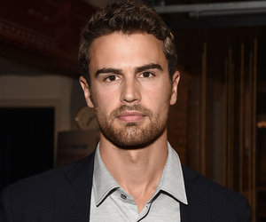 Exclusive: Theo James Says He's Likely Done With 'Underworld' and 'Divergent' Franchises