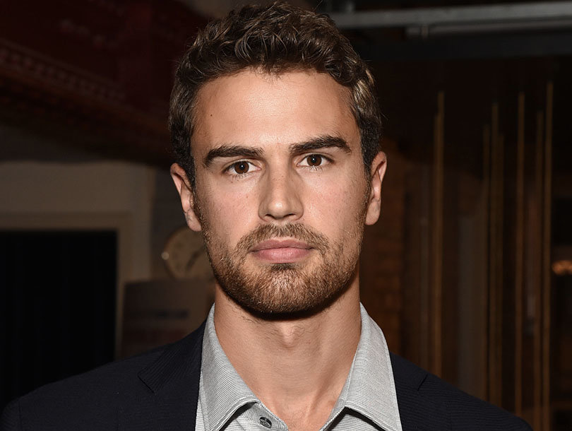 Theo James Says He's Likely Done with Both 'Underworld' and 'Divergent' Franchises (Exclusive)
