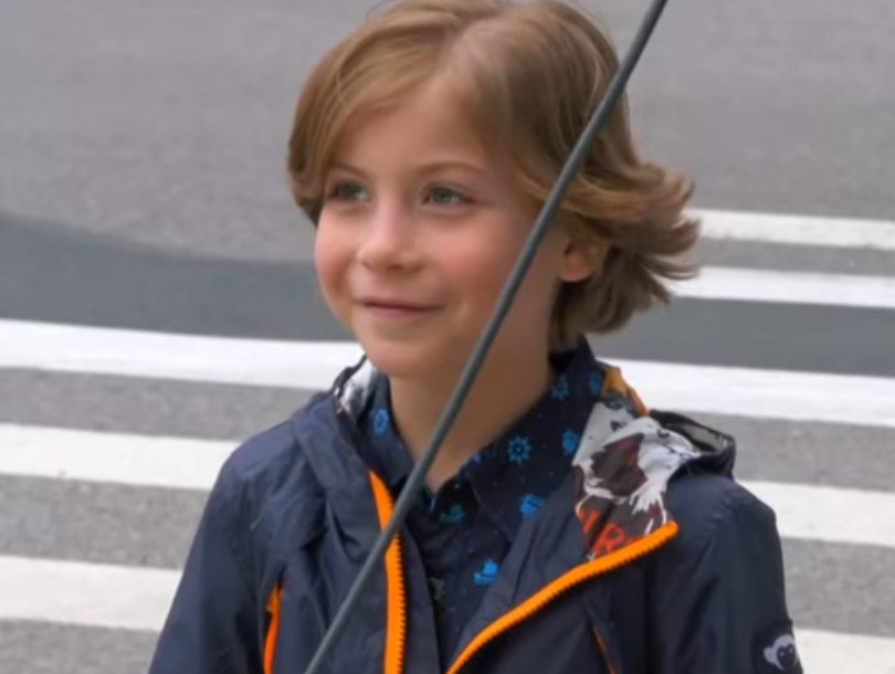Billy Eichner, Jacob Tremblay Shame New Yorkers Over 10-Year-Old Actor's…