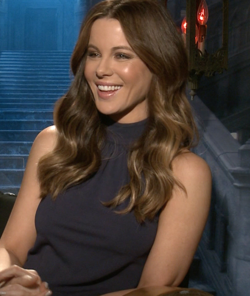 Kate Beckinsale on Why Daughter Was Not So Happy Over College Acceptance…