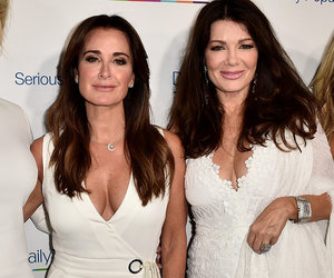 5 Buzziest 'Real Housewives of Beverly Hills' Moments: Vanderpump's $25,000 Gift, Rinna's…