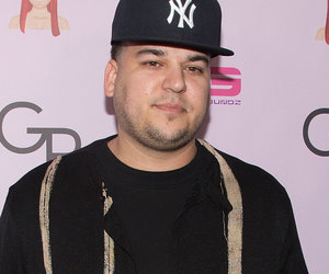 Rob Kardashian Seeking Help for 'Issues' After Blac Chyna Split Meltdown