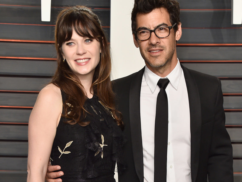 Zooey Deschanel Pregnant With Second Child, 'New Girl' Insiders Say (Exclusive)