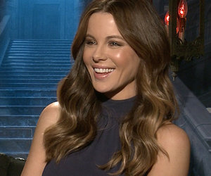 "Kate Beckinsale Talks Daughter, ""Underworld"" Past, Present & Future"