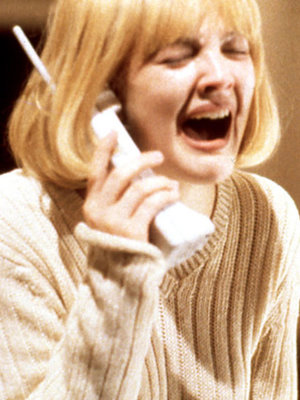 'Scream' Turns 20: See What the Stars All Look Like Two Decades Later!