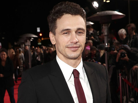 James Franco Confirms 'Alien: Covenant' Role As New Movie Photos Surface (Video)