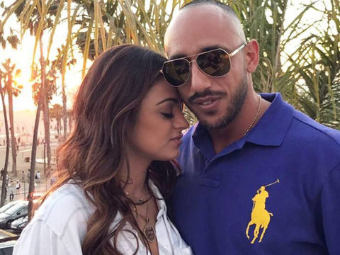 'Shahs of Sunset' Engagement Details -- See the Ring