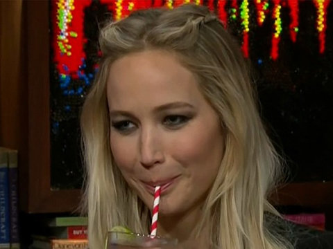 Jennifer Lawrence Grilled on Her Craziest Hookups, Hated Celebrities and 'Vanderpump…