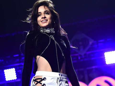 Camila Cabello's Best Looks