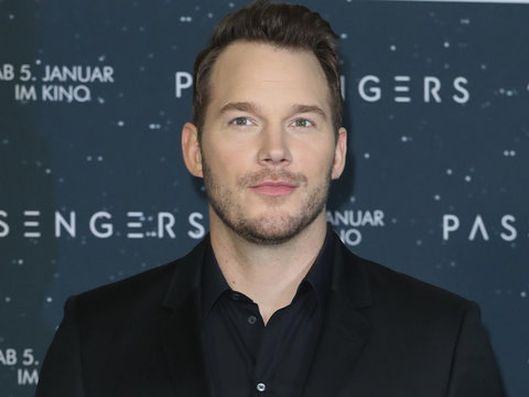 The Chris Pratt Childhood Memory That Still Makes Him Choke Up