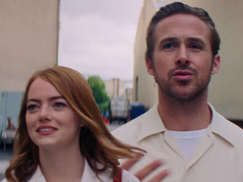 Emma Stone, Ryan Gosling Reveal Nightmare Auditions, Secret to Their Onscreen Chemistry