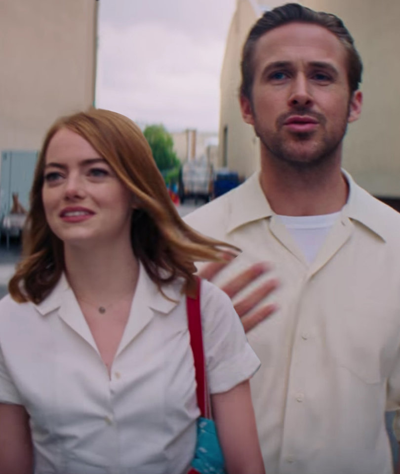 Emma Stone, Ryan Gosling Reveal Nightmare Auditions, Secret to Their Onscreen…