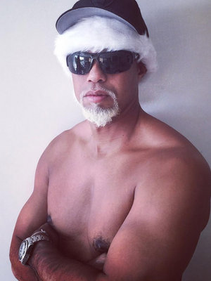 Tiger Woods And His Kids Have One Strange Christmas Tradition