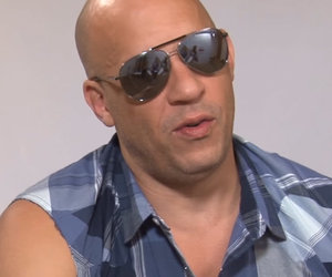 See Vin Diesel's Most Awkward Interview Ever