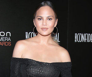 Chrissy Teigen Mocks Donald Trump Over 'A List' Celebrity Inauguration Diss