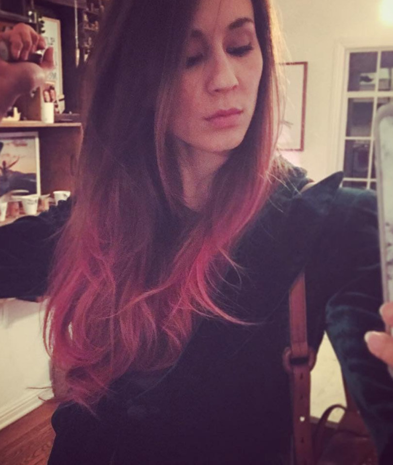 Troian Bellisario Says Goodbye to Her 'PLL' Character with a New 'Do