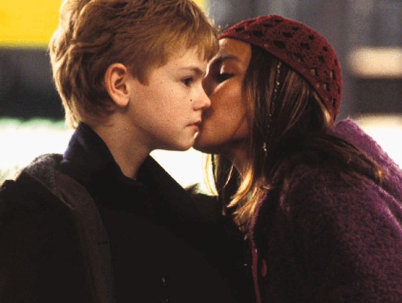 The 'Love Actually' Kids Are All Grown Up: See What They Look Like Now!