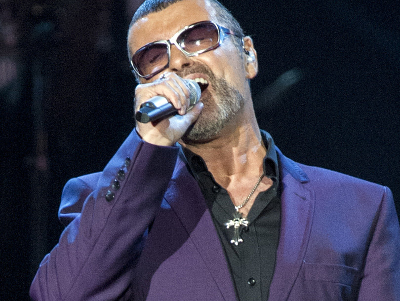 George Michael, '80s Icon and Former Wham! Singer, Dead at 53