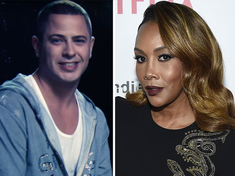 Watch Vivica A. Fox's Directorial Debut on Rapper Thomas Hobbs' 'We On' (Video)