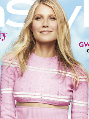 Gwyneth Paltrow on Trading 'Spoiled Movie Star' Life for Goop: 'What the F---ck? Why Did…