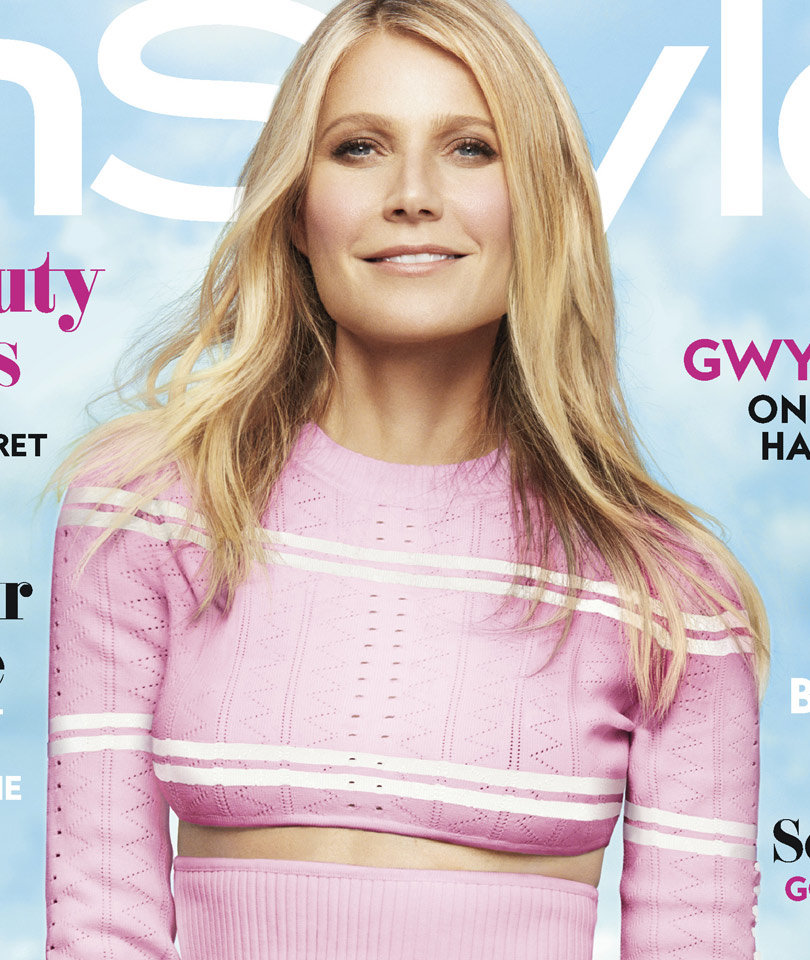 Gwyneth Paltrow on Trading 'Spoiled Movie Star' Life for Goop: 'What the…