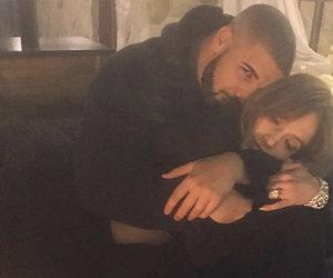 Jennifer Lopez and Drake Fuel Romance Buzz With Newest Instagram (Photo)