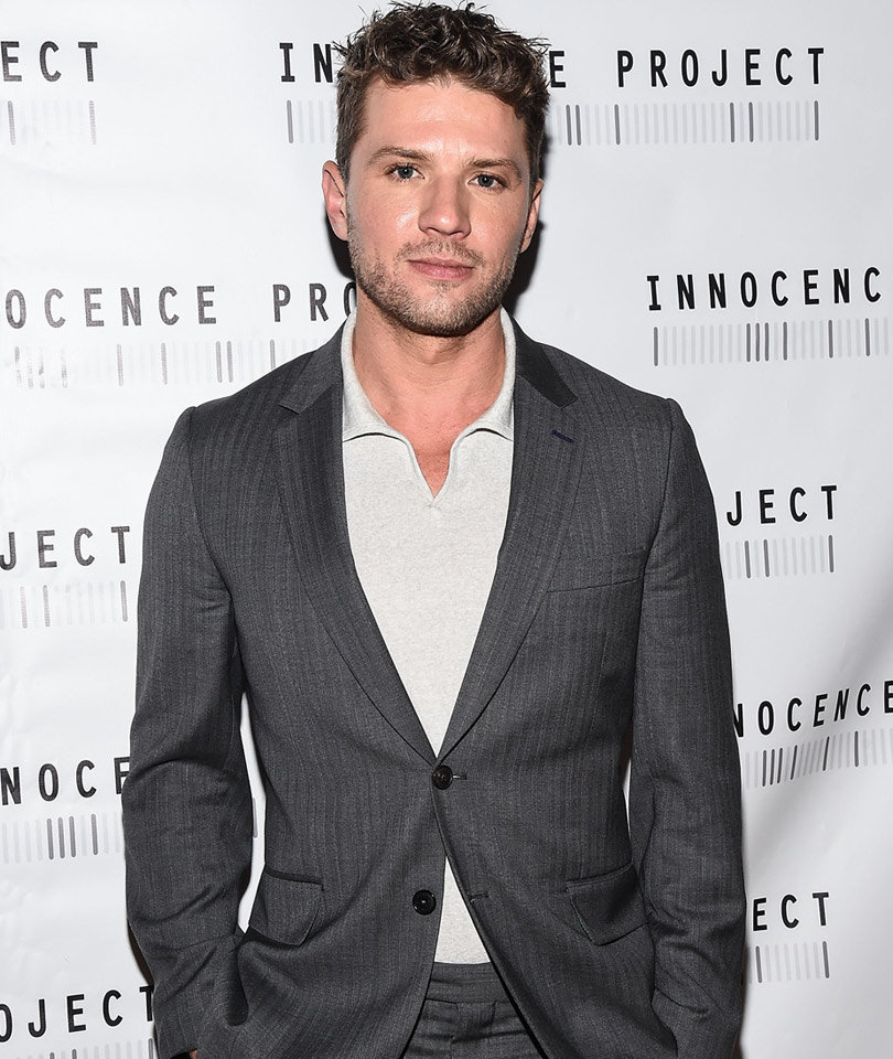 Ryan Phillippe on His Battle With Depression And Why ... Ryan Phillippe