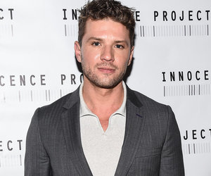 Ryan Phillippe on His Battle With Depression And Why Privacy Isn't An Option