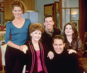 'Will & Grace' Debbie Reynolds Memories Revealed