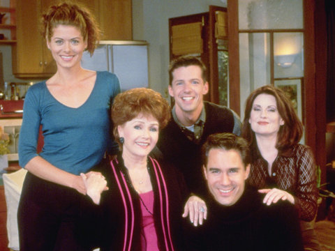 'Will & Grace' Debbie Reynolds Memories Revealed