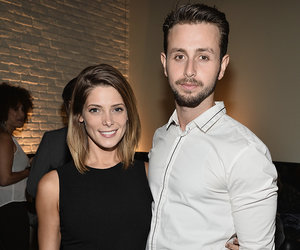 'Twilight' Star Ashley Greene Engaged: See the Ring! (Photos)