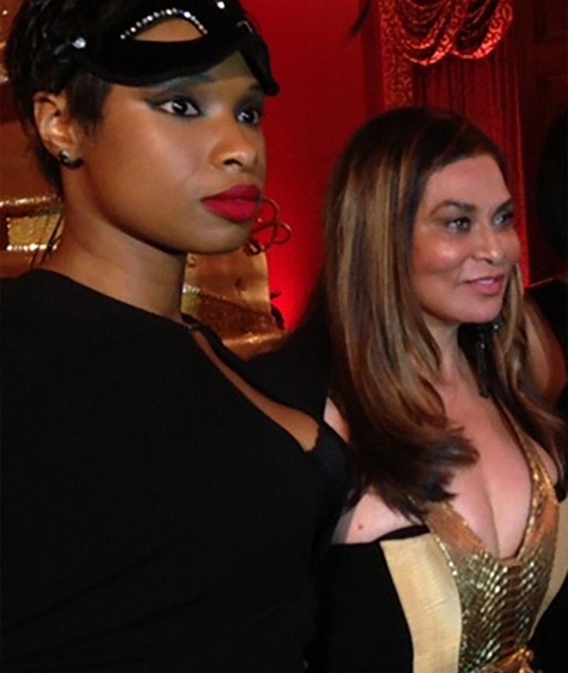 Why Did Beyoncé's Mom Shade J. Hud?