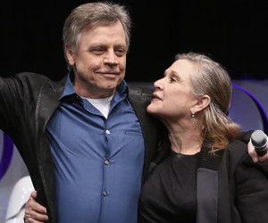 'Star Wars' Star Mark Hamill on Carrie Fisher, Debbie Reynolds Deaths: 'I'm…