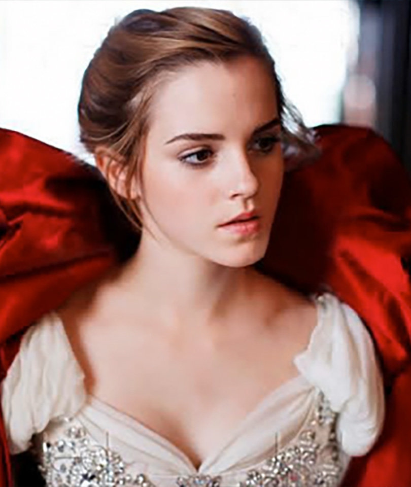 First Listen of Emma Watson Singing as Belle in 'Beauty and the Beast' (Video)