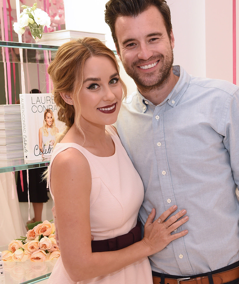 'The Hills' Alum Lauren Conrad Is Pregnant With First Child