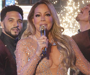 "Dick Clark Productions Calls Claims They ""Intentionally Compromised"" Mariah's Performance…"