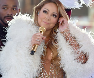 Mariah Carey Says 'S--- Happens' After Disastrous New Year's Eve Performance