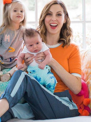 Eva Amurri: Night Nurse Dropped Our Newborn Son, Cracked His Skull