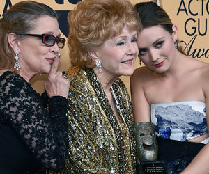 Billie Lourd Breaks Silence After Deaths of Mom Carrie Fisher, Grandmother…