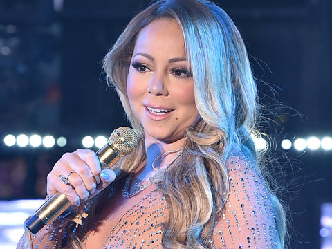 How Jennifer Lopez Responded to Mariah Carey's New Year's Trainwreck -- And More Reactions