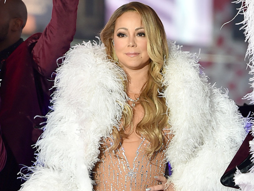 Mariah Carey Doubles Down on Criticism of 'Rockin' Eve' Producers: Dick Clark Would Be 'Mortified'