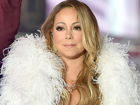 Mariah Carey Doubles Down on Criticism of 'Rockin' Eve' Producers: Dick Clark Would Be…