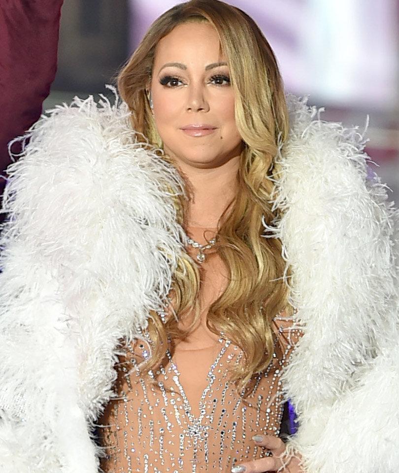 Mariah Carey Doubles Down on Criticism of 'Rockin' Eve' Producers: Dick Clark…