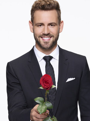 'Bachelor' Premiere Spills Nick Secret!