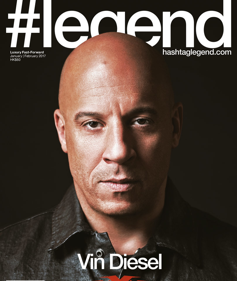 The One Interesting Story From Vin Diesel's Legend Interview