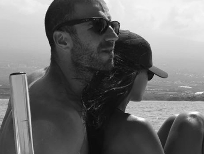 Sam Hunt is Engaged -- And Not Everyone Is Happy About It
