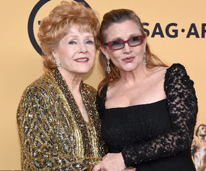 See First Look at Debbie Reynolds and Carrie Fisher HBO Documentary (Video)